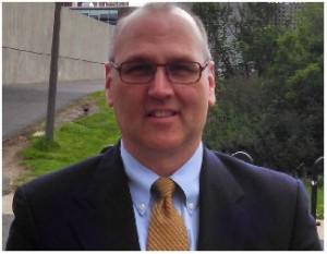 Co-Founder/COO Wayne Schofield